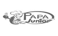 papa_junior_logo